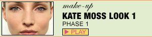Kate Moss Look Phase 1