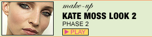 Kate Moss Look Phase 2